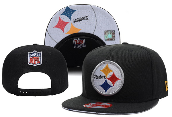 Pittsburgh Steelers Hat XDF 150624 57